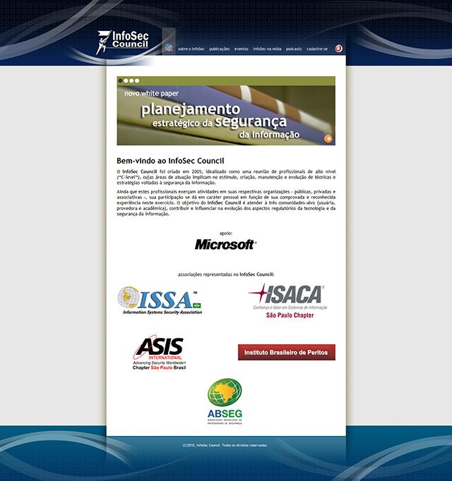 InfoSec Council